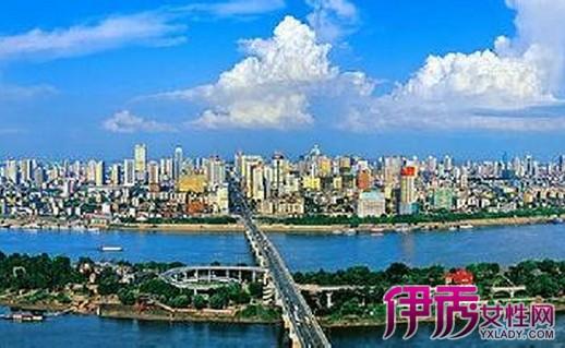湖南长沙地图欣赏 长沙旅游有哪些景点