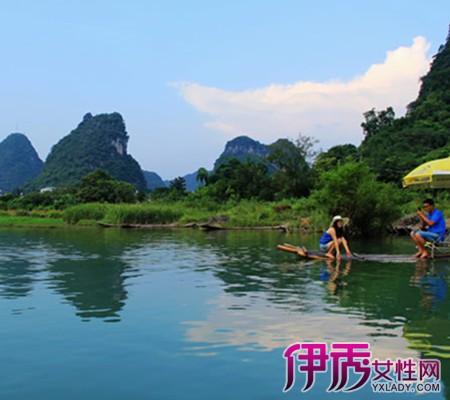 【图】桂林风景图片欣赏 美不胜收的桂林山水7大景区