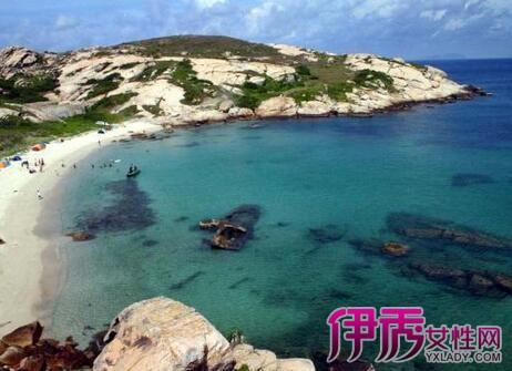【珠海外伶仃岛】【图】珠海外伶仃岛景点有哪些?