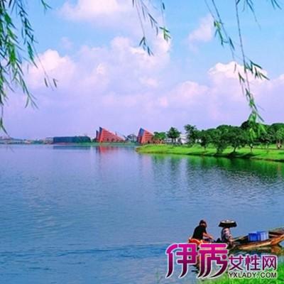 【东莞松山湖景点】【图】大受欢迎的东莞松山
