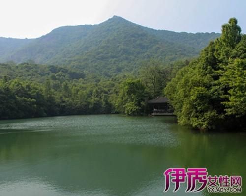 【图】杭州半山国家森林公园景物介绍 轻松游览国字号旅游景点