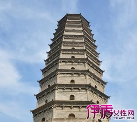 【西安大】【图】美丽的西安大雁塔