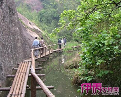 【图】永兴县旅游景点大全 带你游览迷人的小县