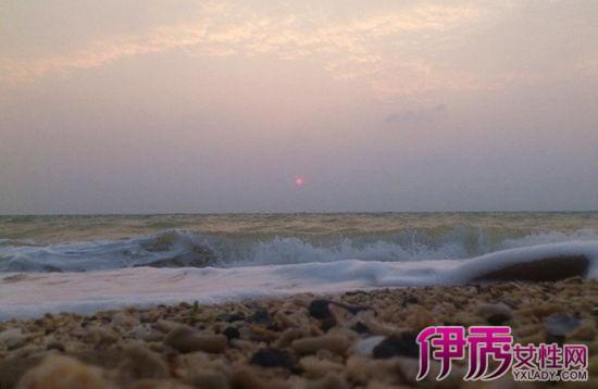 【图】私奔到涠洲岛贝壳沙滩 清凉夏日与碧海蓝天相约