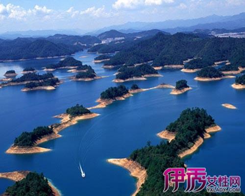 它是浙江省最著名的风景区之一
