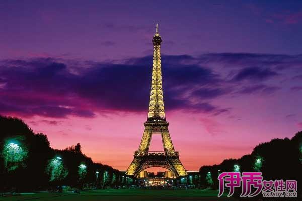 埃菲尔铁塔的建造简介及历史背景