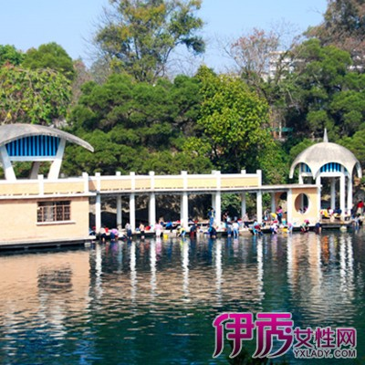 【图】美丽的南宁灵水风景区 其景点具有哪些特色?