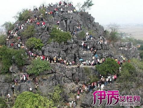 平南旅游景点大全 这些景点你值得一去图片