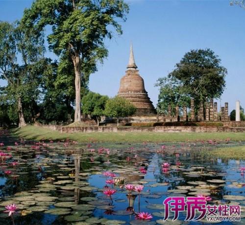 【图】泰国旅游图片大全