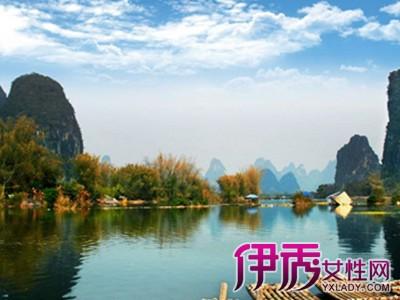 【图】桂林漓江风景区介绍 齐来观赏其秀丽风景