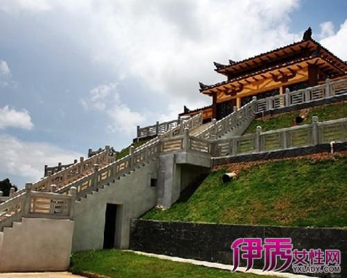 【图】广西北海市合浦县景点大全 历史足迹旅游景区