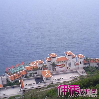 【图】盘点阳江海陵岛旅游攻略 感受海陵岛非比寻常的美