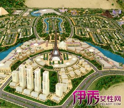 迪拜塔由韩国三星公司负责营造