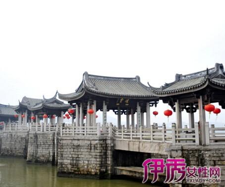 【图】潮州旅游景点大全介绍 5大经典景观玩遍潮汕地区