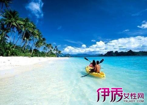 【图】泰国风景图片 介绍了吉普岛,皮皮岛等四大景点