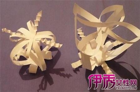 纸做的手工艺品做法是什么 11个简单步骤教会大家图片