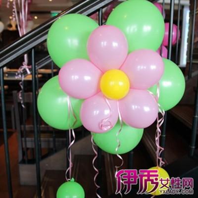 气球花朵造型教程图解_【简单气球造型教程图解】【图】简单气球造型教程图解欣赏 教 ...