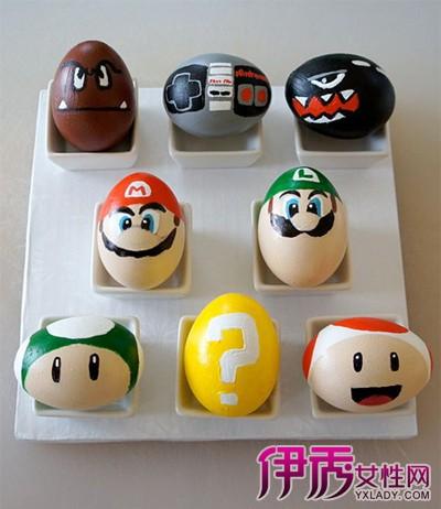 鸡蛋创意画_【鸡蛋绘画】【图】欣赏鸡蛋绘画创意图片 给你意想不到的惊喜 ...