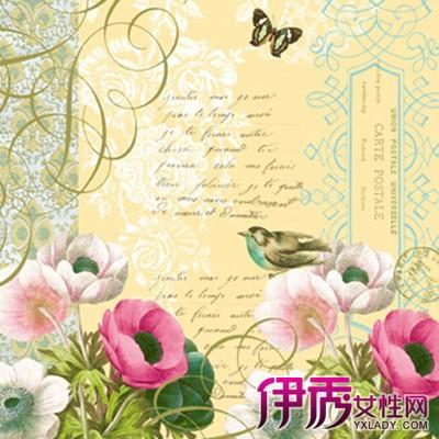读书笔记装饰花边图片展示 关于花边的六大点分析图片