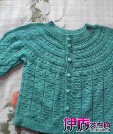 【图】透露学织毛衣先学织什么 手把手教你从