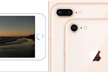 【iPhone】【图】iphone8plus性能的提升 让你