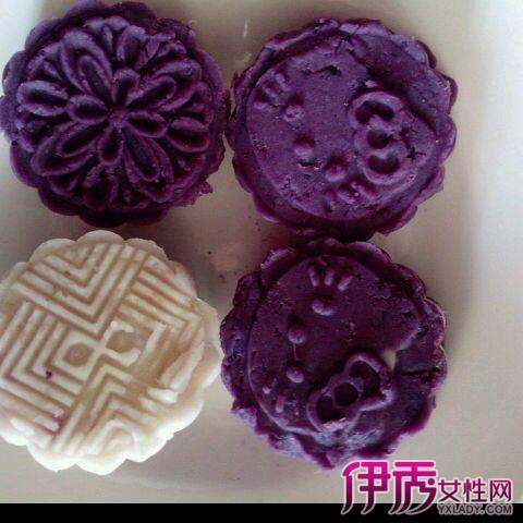 【图】西米水晶月饼的做法 4大高效做法赞赞赞