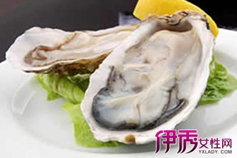 牡蛎有什么作用