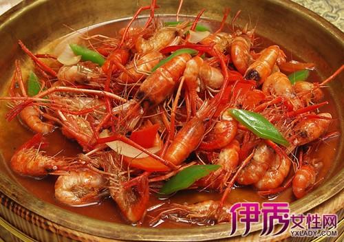 【图】鲜虾怎么保存才好 虾有什么营养价值