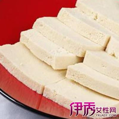 霉豆腐的危害_