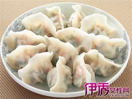 水饺的包法_水饺的包法,饺子包法大全