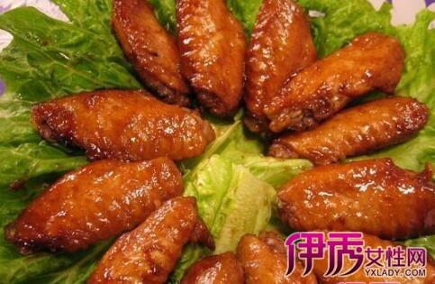 微波炉烤鸡要多久 如何快速做完烤鸡翅
