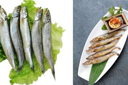 多春鱼去内脏步骤图_【图】多春鱼怎么去内脏 了解此类美食的家常做法及烹饪技巧_多 ...