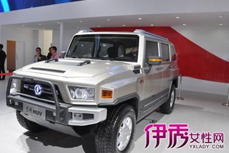 【图】中国汽车品牌东风suv所有车型 值得关注的越野车型-东风suv所图片
