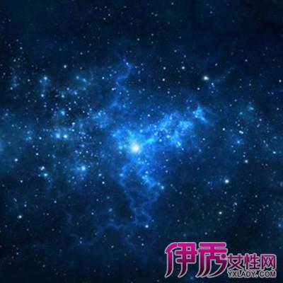 【图】星座梦幻星空图欣赏 了解十二星座的含义-星座梦幻星空图