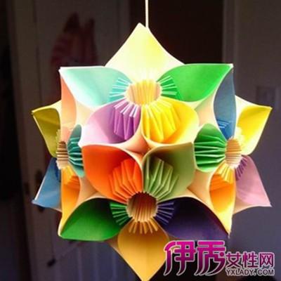 折纸大全图解图片