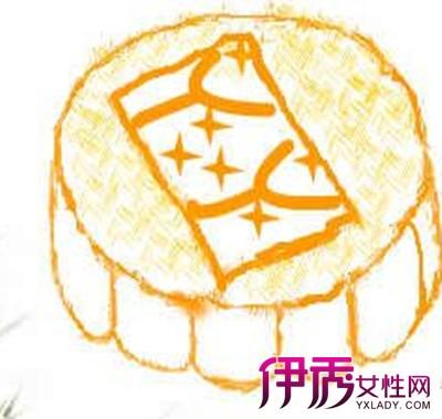【图】幼儿园中秋节简笔画赏析 欣赏儿童笔下萌萌的月饼-幼儿园中秋