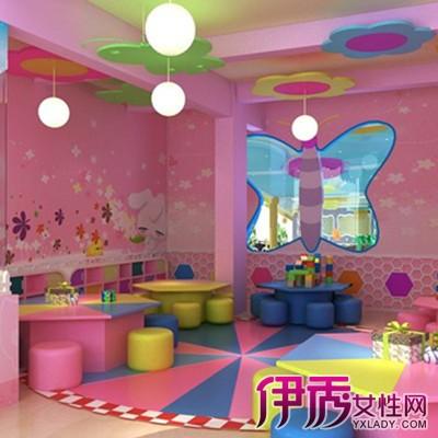 【图】幼儿园美工区背景墙该如何设计 三大方法介绍-幼儿园美工区背