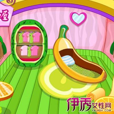 【图】欣赏水果房子儿童画图片 品鉴儿童绘画语言-水果房子儿童画