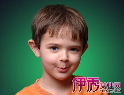 【图】正常男孩一般几岁发育 盘点青春期男孩的发育顺序与标准-男孩图片