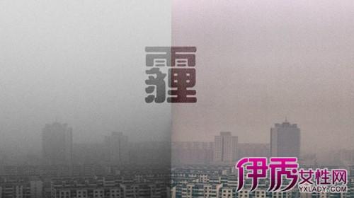 天津机场能见度为0|为什么雾霾会影响能见度