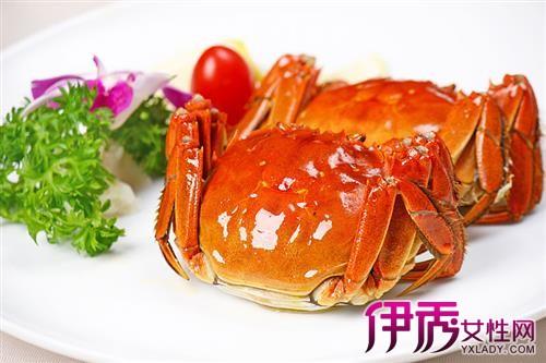【图】大闸蟹蒸多长时间才好 详解螃蟹的营养价值-大闸蟹蒸多长时间