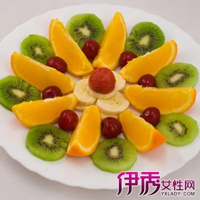 【图】简单水果拼盘图片展示 从四个要诀教你制作水果拼盘-简单水果