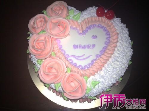 母亲生日蛋糕图片图片