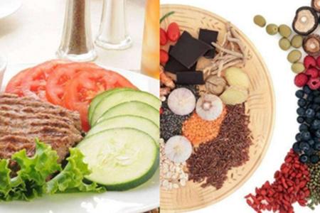 【图】饮食健康常识简介4点建议帮你保健养生