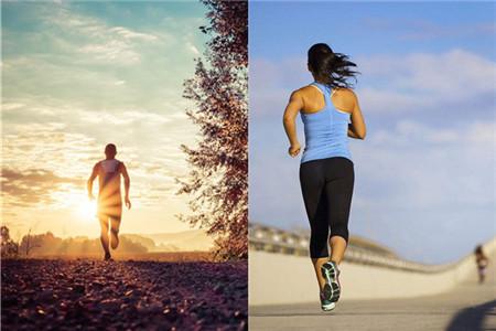 【图】晨跑注意事项让锻炼有坚强的后盾保障