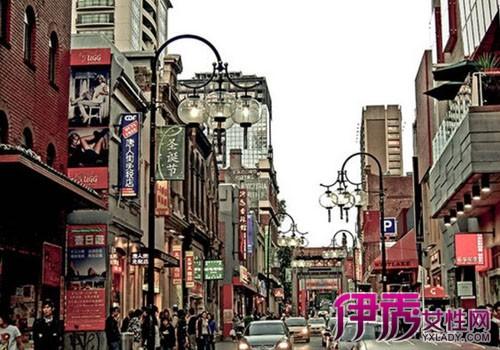 哪个国家的唐人街发生爆炸了 哪些国家有唐人街有什么好玩的?