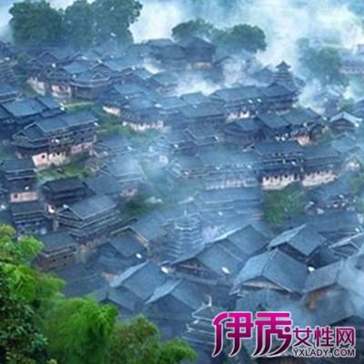 【图】广西三江旅游景点大全 给你介绍2大景区-三江旅游景点大全图片