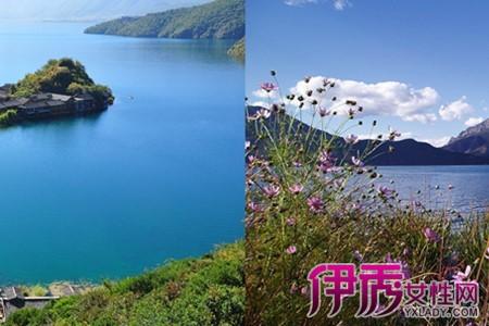 【图】神秘的泸沽湖在哪里这里隐藏着怎样的古老习俗