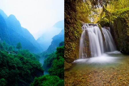 【图】都江堰虹口不可错过的漂流圣地