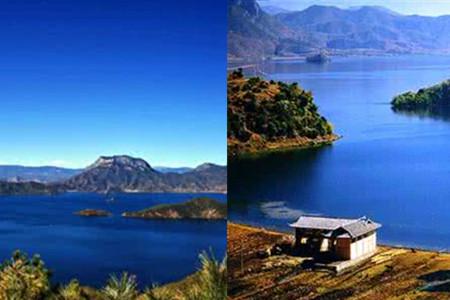 【图】泸沽湖景点大盘点带你感受独特的少数民族文化